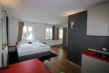 Picture of KU Hotel in Kulmbach