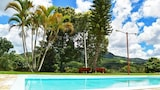 Book this Parking available Hotel in Aguas de Lindoia