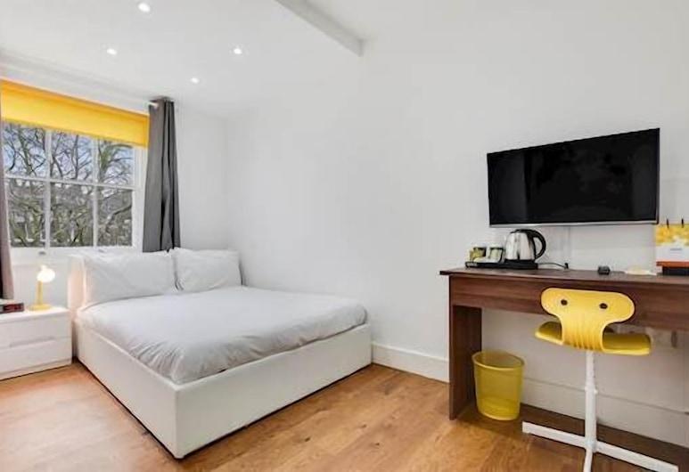 Stüdyo Paddington by Bridgestreet, London, Doppelzimmer, Zimmer