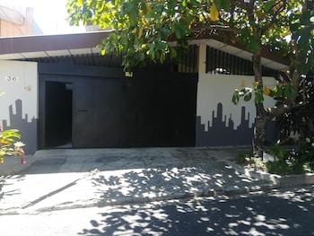 Fotografia do Hotel Antiguo em Antiguo Cuscatlán