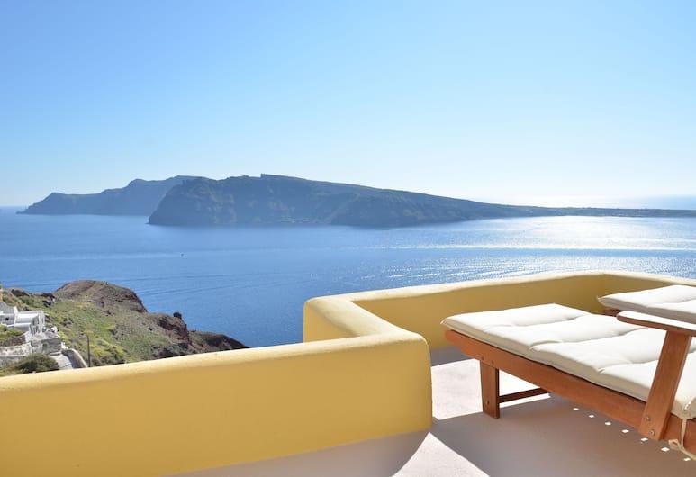 Villa Ariadni, Santorini