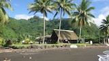 Reserve this hotel in Fa'aone, French Polynesia