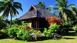 Reserve this hotel in Maupiti, French Polynesia