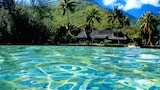 Choose This 3 Star Hotel In Moorea