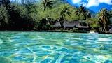 Sélectionnez cet hôtel quartier  Moorea, Polynésie française (réservation en ligne)