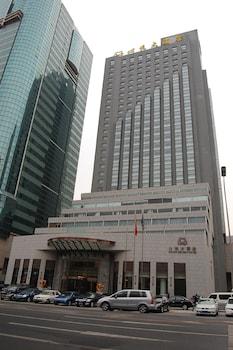 Picture of Delight Hotel Dalian in Dalian