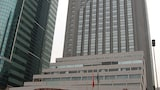 Choose This Five Star Hotel In Dalian