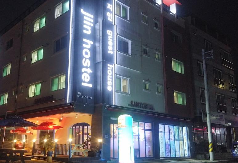 JIIN Hostel & Guesthouse, Yeosu