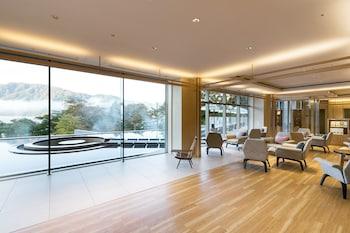 箱根箱根蘆之湖香織酒店的圖片