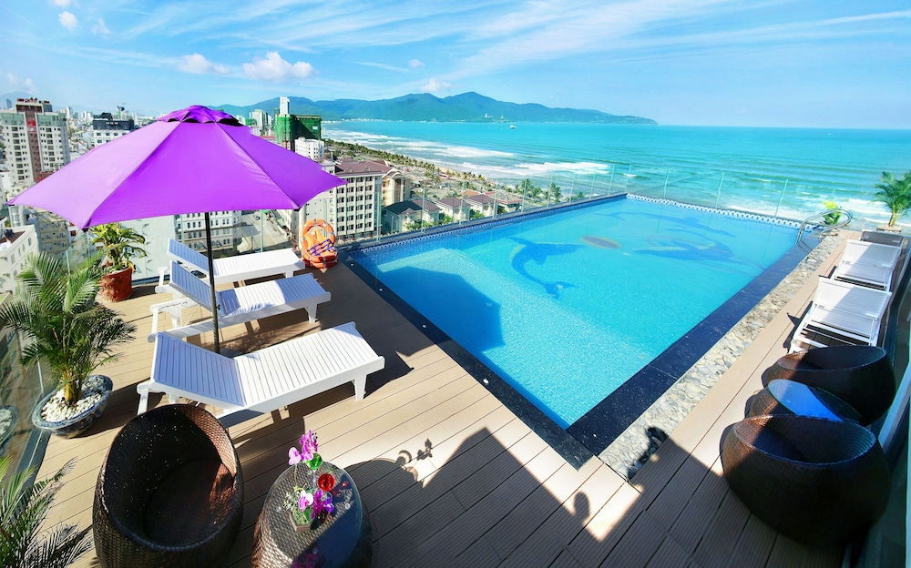 Aria Hotel - Da Nang - Hotels.com