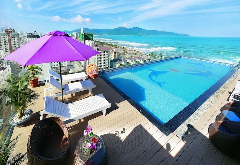 阿麗雅飯店, 峴港