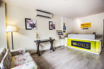 Picture of FabHotel Cabana GK1 in New Delhi
