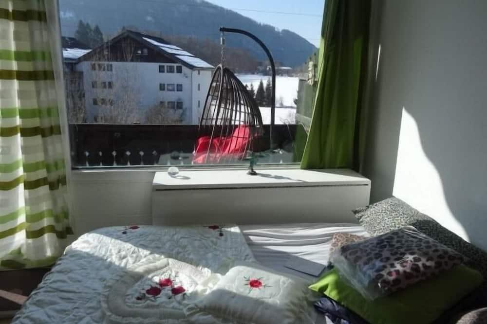 Room, Private Bathroom (2-Z Zimmerwohnung mit Bergblick) - Guest Room