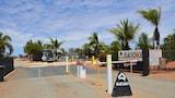hôtel Port Hedland, Australie