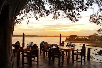 Bild vom Lake Wind Hotel in Tissamaharama