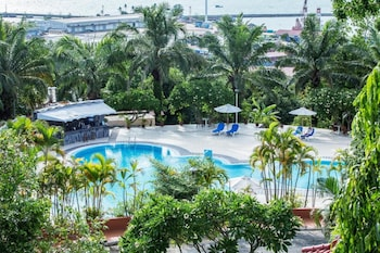 Picture of Victory Paradise Resort & Casino in Sihanoukville