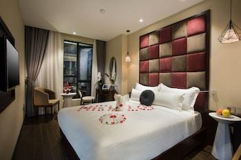 Restplasser til Hanoi