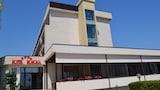 Hotel Eforie - Vacanze a Eforie, Albergo Eforie