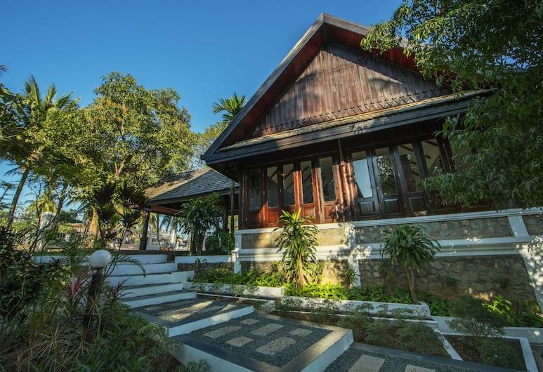 帕拉索布蘭卡龍坡邦酒店, 龍坡邦, 外觀