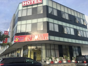 Picture of EV World Hotel Kota Warisan @ KLIA & Xiamen University in Sepang
