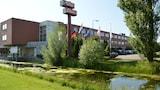 Spijkenisse hotels,Spijkenisse accommodatie, online Spijkenisse hotel-reserveringen