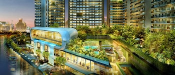 Picture of Siglo Suites @ The Acqua Private Residences in Mandaluyong