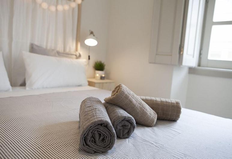 Niño de Guevara Apartments Malagaflat, Málaga, Deluxe Apartment, 1 Bedroom, Room