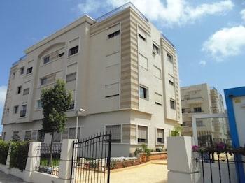 Fotografia hotela (Oasis Square Apartment) v meste Casablanca
