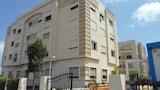 Sélectionnez cet hôtel quartier  Casablanca, Maroc (réservation en ligne)