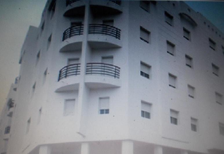 Appartement Agadir G3, Agadir, A szálláshely homlokzata