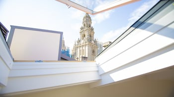 Selline näeb välja Hotel Praza Quintana, Santiago de Compostela