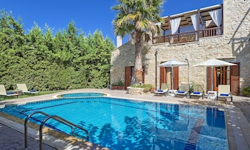 Picture of Amazing Villas in Rethymnon
