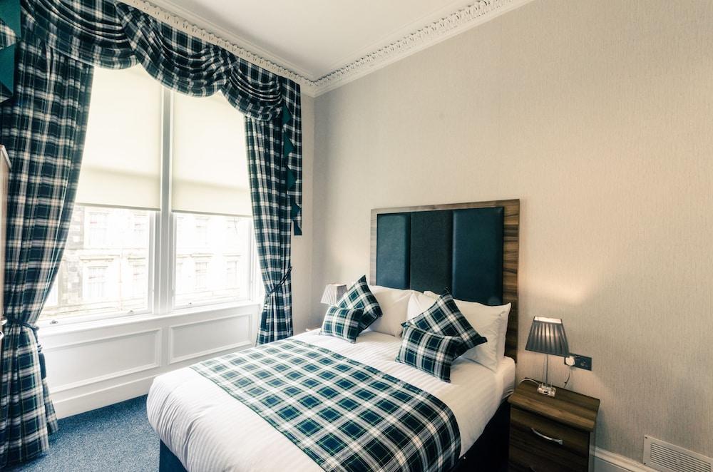 Argyll Apartments, Glasgow