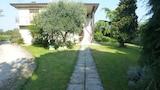 hôtel Mestre, Italie