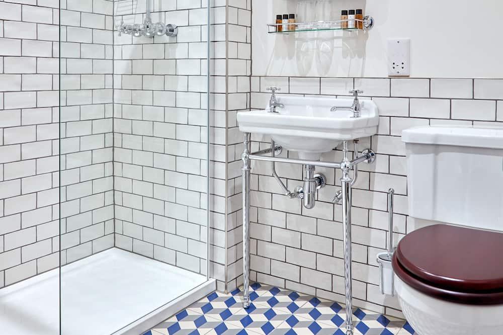 Cottage Deluxe Double - Kúpeľňa