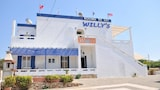 Book this Free wifi Hotel in Syros