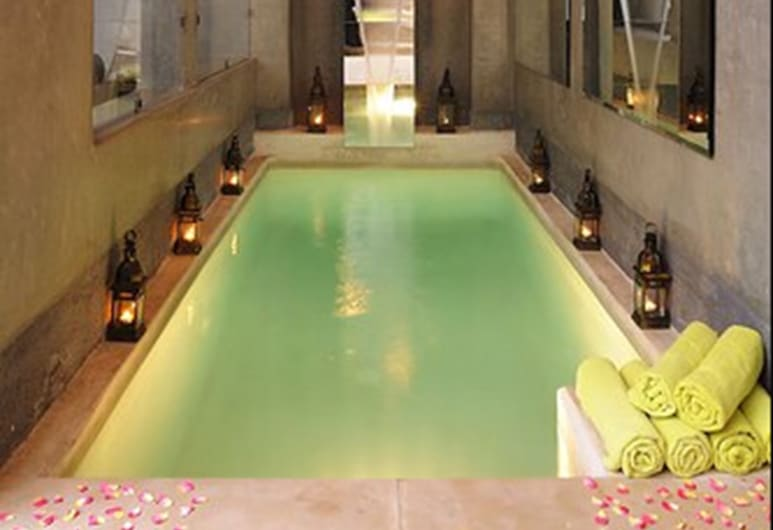 Riad Chayma - Adults Only, Marrakech, Outdoor Pool