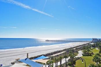 Image de Holiday Sands North On the Boardwalk à Myrtle Beach