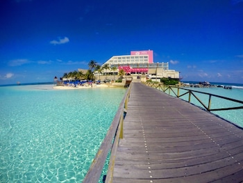 Picture of Mia Reef Isla Mujeres All Inclusive in Isla Mujeres