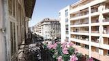 Hotel unweit  in Nizza,Frankreich,Hotelbuchung