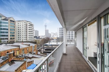 Picture of Three Bedroom Apartment in the City in Auckland
