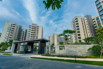 Picture of The Canton Residence Foshan in Foshan