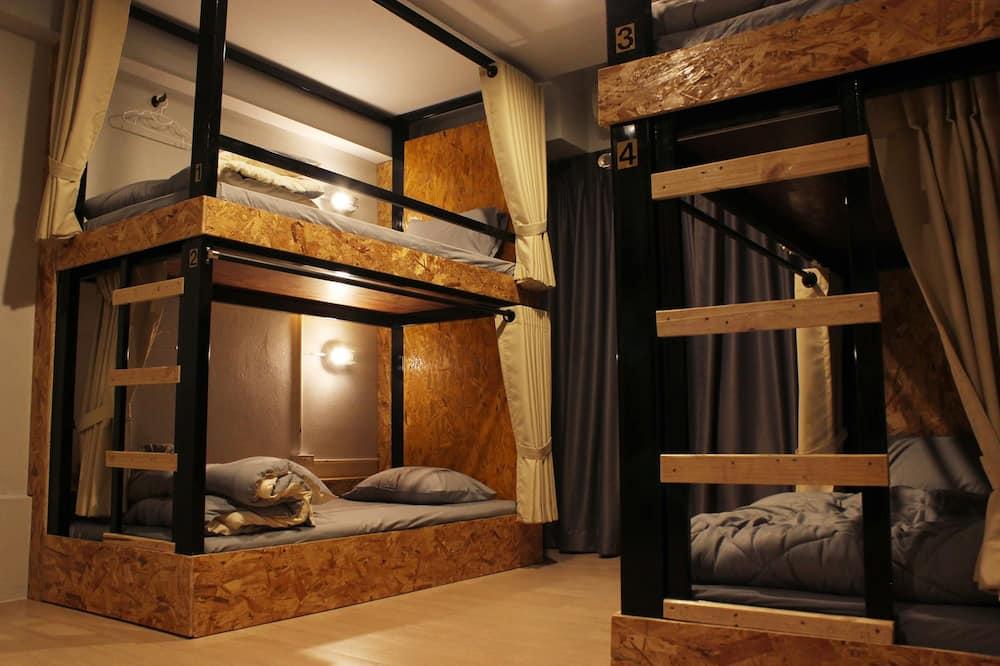 Female Dormitory - Bilik Tamu