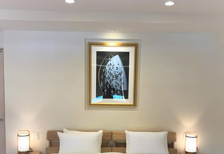 櫻花套房飯店, Kyoto, 雙人房, 客房