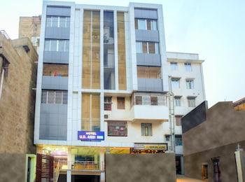 A(z) Treebo UD Assi Inn hotel fényképe itt: Varanasi