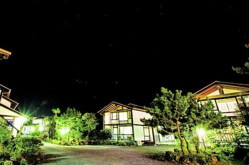 濟州溫室酒店/