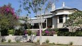 Sélectionnez cet hôtel quartier  Milton, Australie (réservation en ligne)