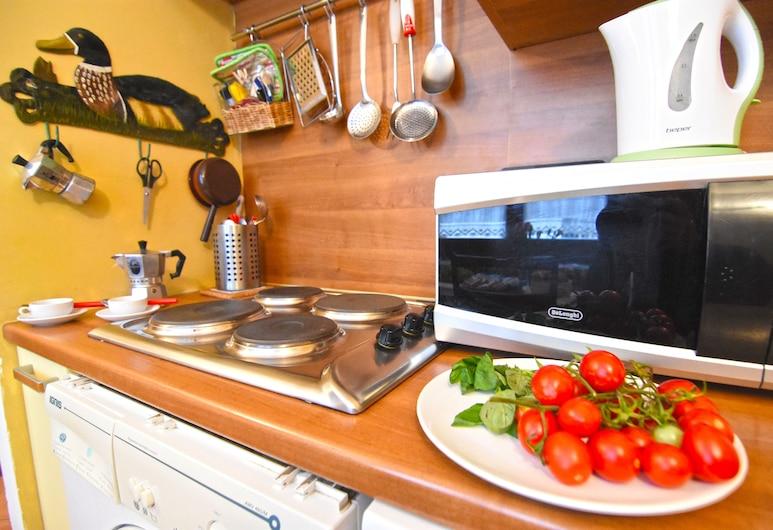 Appartamenti Le Stelle Magiche, Napoli, Appartamento, 2 camere da letto, Camera