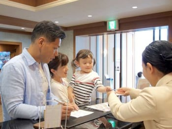Picture of Hiyori Hotel Maihama in Urayasu