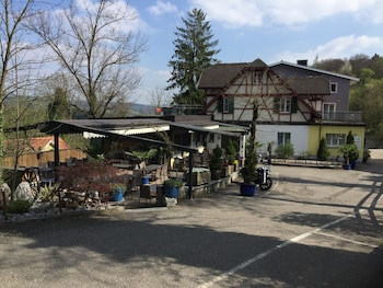 Foto van Gasthaus Waldheim in Hermetschwil-Staffeln